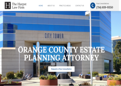 The Harpst Law Firm
